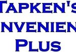 Tapken's Convenience Plus 306 S. Elm Anamosa, IA