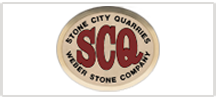 Weber Stone Co. Inc12791 Stone City Rd.Anamosa IA 52205319-462-3581Fax: 319-462-3585Website